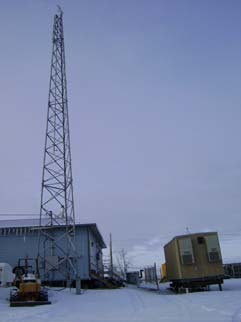 Cell Tower Analysis - Cell Tower Modifications Bethel Alaska 1