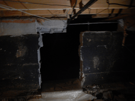 Residential Structural Foundation Investigation 2 -3