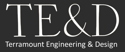 Terramount Engineering & Design logo