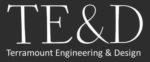 Terramount Engineering & Design logo